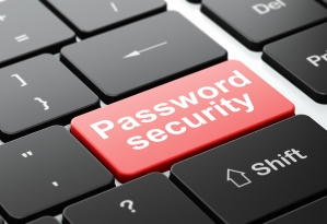 Image of Secure passwords